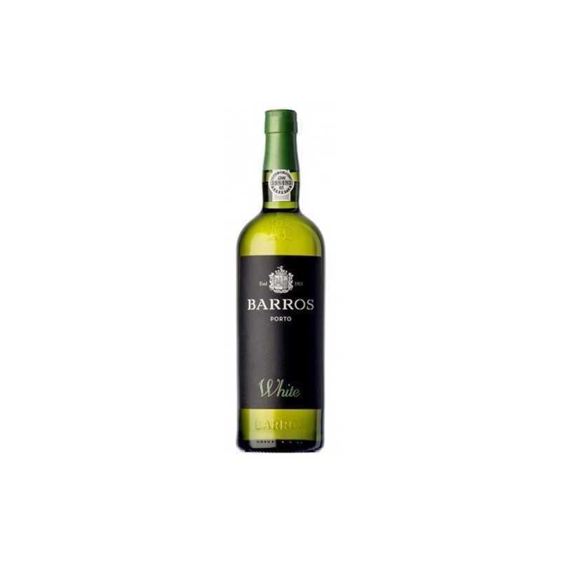 Barros White Port Wine