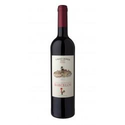 Adega Cooperativa de Barcelos 2016 Red Wine