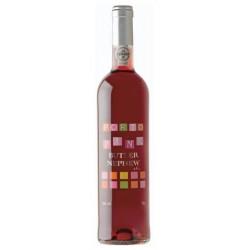 Butler Nephew's Pink Port Wine