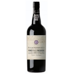 Butler Nephew's Finest Reserve Port Wine