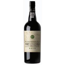 Butler Nephew's 10 Years Old White Port Wine