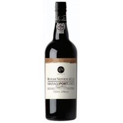 Butler Nephew's Vintage 2003 Port Wine