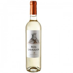 Real Lavrador 2014 White Wine