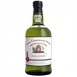 Real Companhia Velha Malvasia Port Wine