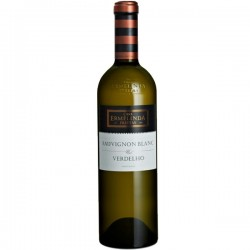 "Casa Ermelinda Freitas ""Sauvignon Blanc & Verdelho"" 2016 White Wine"
