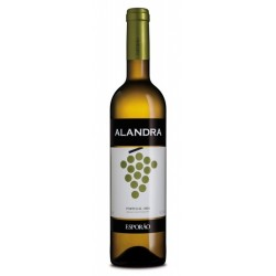 Alandra 2013 White Wine