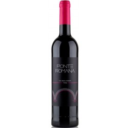 Red Wine Ponte Romana   2010