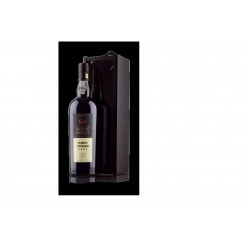 Monte Bravo Vintage 2000 Port Wine