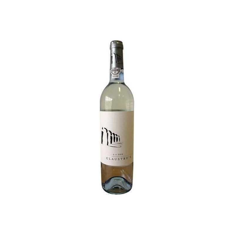 Claustrus 2011 White Wine