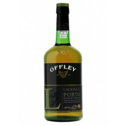 Offley Lacrima Port Wine