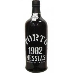 Messias Colheita 1982 Port Wine