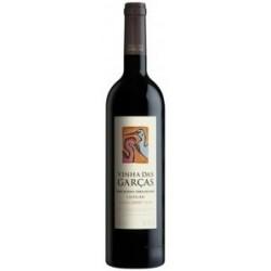 Vinha das Garças 2008 Red Wine