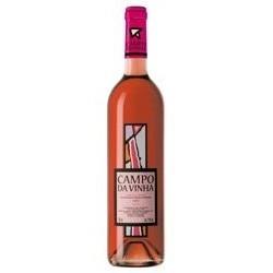 Campo da Vinha 2013 Rosé Wine