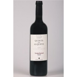 Quinta do Alqueve Syrah 2003 Red Wine