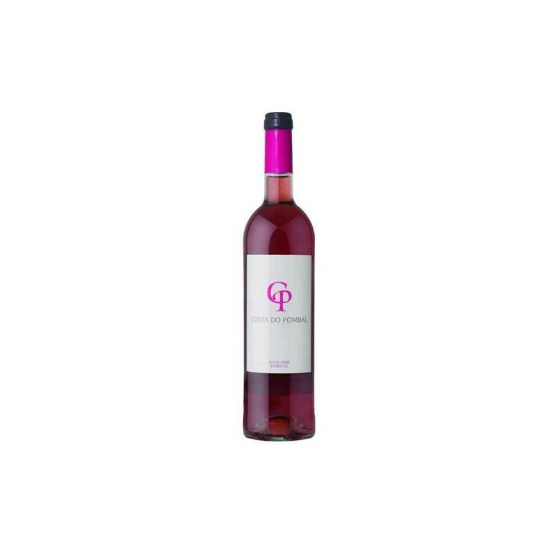 Costa do Pombal 2011 Rose Wine