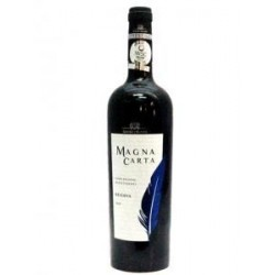 Magna Carta Reserva 2009 Red Wine