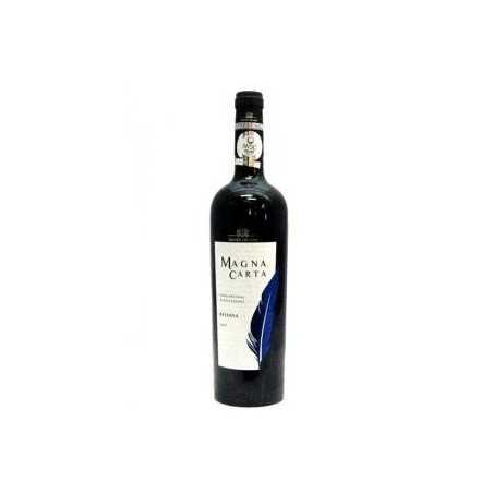 Magna Carta Reserva 2010 Red Wine