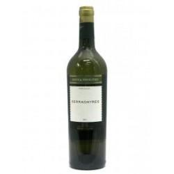 """Serradayres """"Arinto e Fernão Pires"""" 2012 White Wine"""