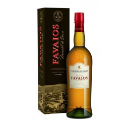 Favaios Muscat Wine