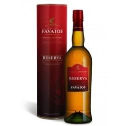 Favaios Reserva Muscat Wine