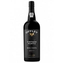 """Offley """"Boa Vista"""" Vintage 2011 Port Wine"""
