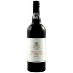 Messias Vintage 2005 Port Wine