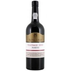 Romariz Vintage 2011 Port Wine