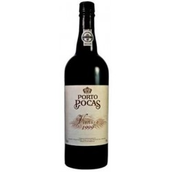 Poças Vintage 1999 Port Wine