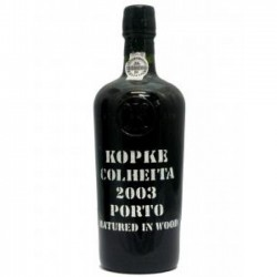Kopke Colheita 2003 Port Wine