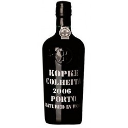 Kopke Colheita 2006 Port Wine