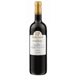 "Herdade do Pombal ""Reserva"" 2010 Red Wine"