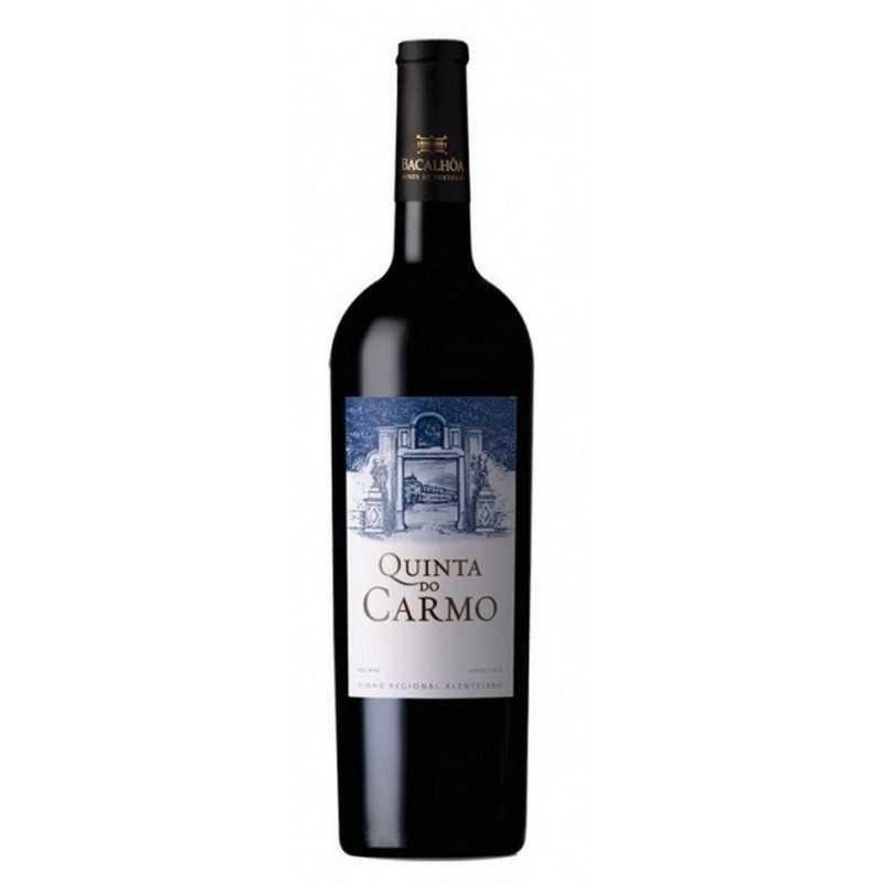 Quinta Do Carmo 2008 Red Wine