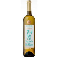 Tapada dos Monges 2014 White Wine