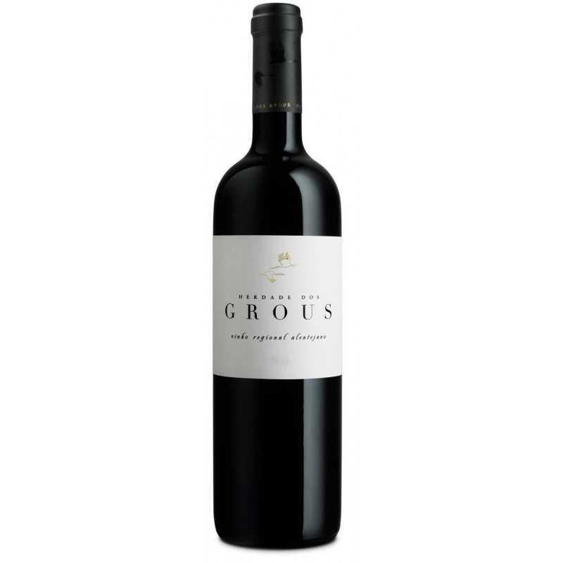 Herdade de Grous 2009 Red Wine