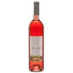 Vallado 2014 Rosé Wine