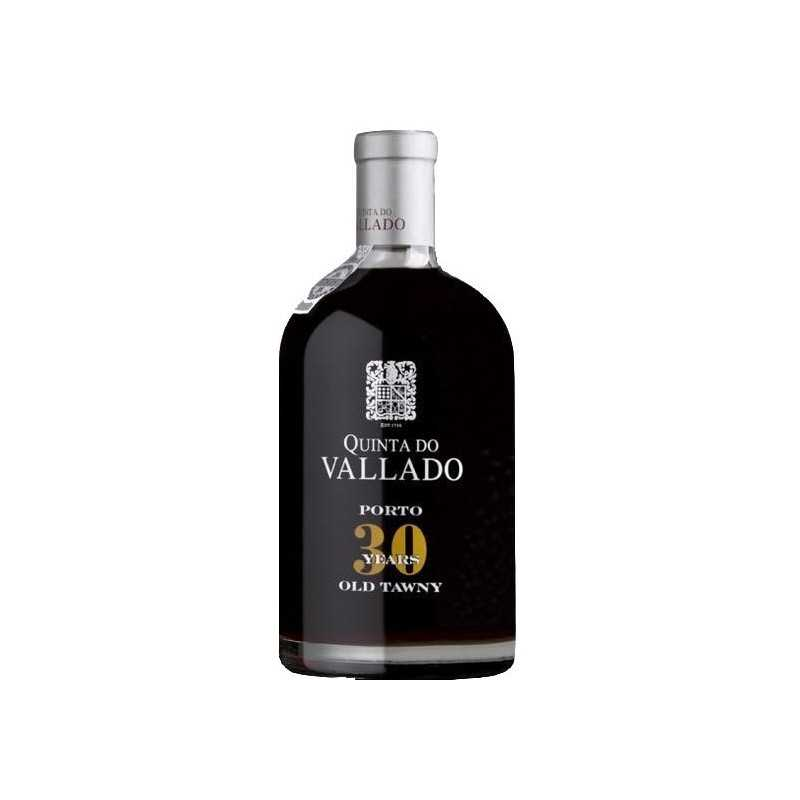 Quinta do Vallado 30 Years Old Port Wine (500ml)