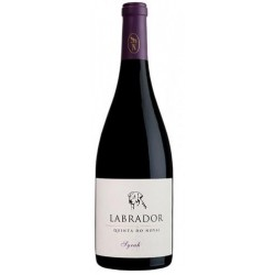 Labrador Syrah 2013 Red Wine