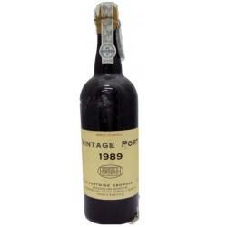 Borges Vintage 1989 Port Wine