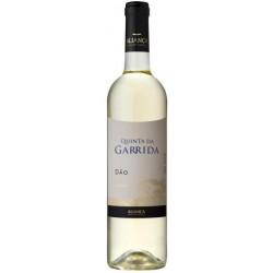 Quinta da Garrida 2014 White Wine