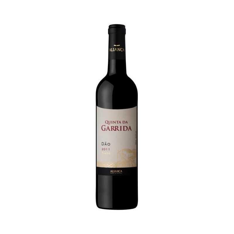 Quinta da Garrida 2013 Red Wine