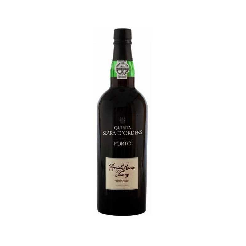 Seara D'Ordens Special Reserve Tawny Port Wine