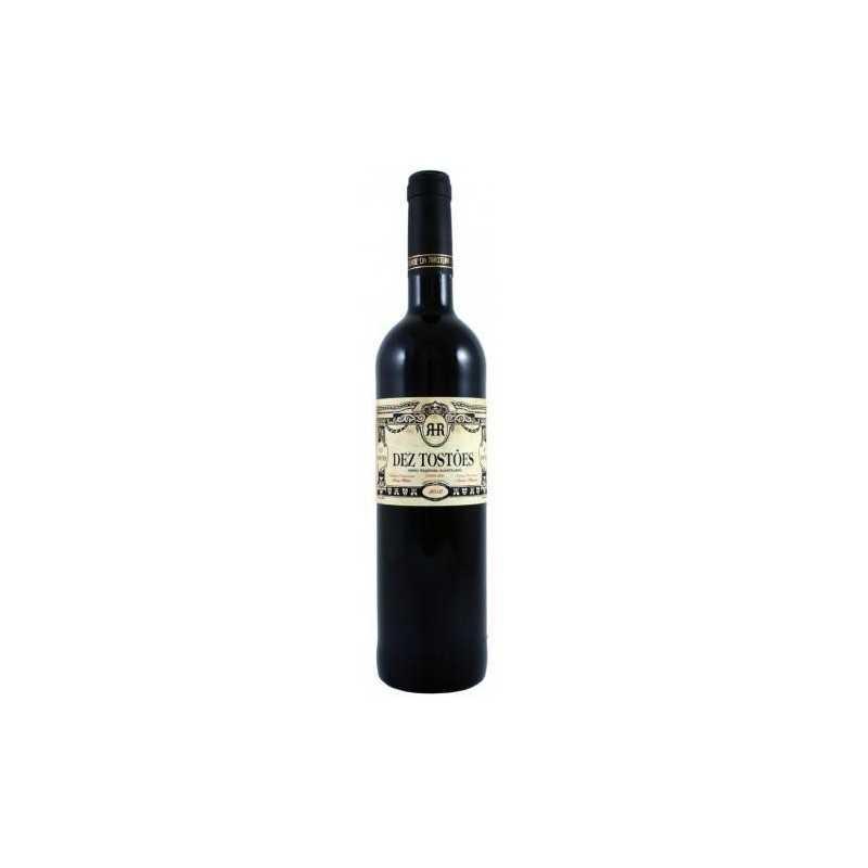 Dez Tostões 2014 Red Wine