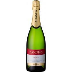 Danúbio Doce Sparkling White Wine