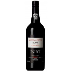 Quinta do Noval Vintage 2004 Port Wine