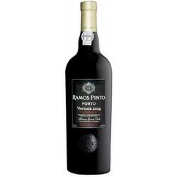 Ramos Pinto Vintage 2004 Port Wine