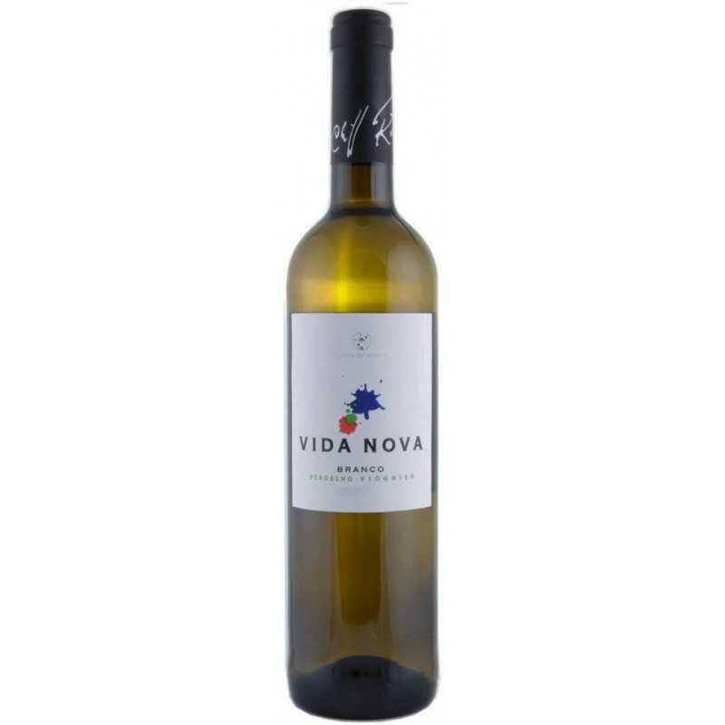 Vida Nova 2014 White Wine