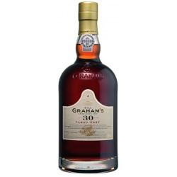 Graham's 30 Years Old Port Wine