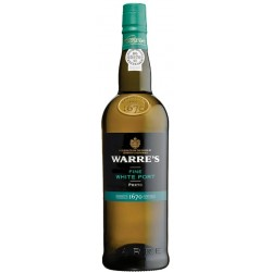 Warre´s Fine White Port Wine