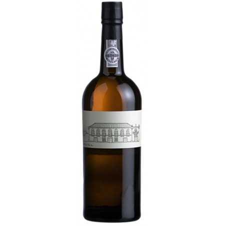 Morgadio da Calçada Dry White Port Wine