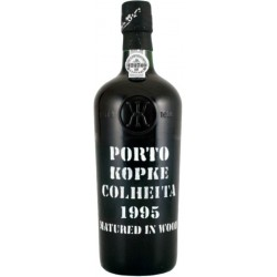 Kopke Colheita 1995 Port Wine